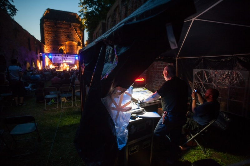 Eldenaer Jazz Evenings 2015 (c) lensescape.org - Stephan Busse