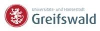 Logo der Universitäts- und Hansestadt Greifswald