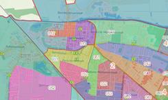 Greifswald Karte.Geoportal Stadtkarten