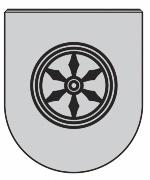 Stadtwappen Osnabrück I