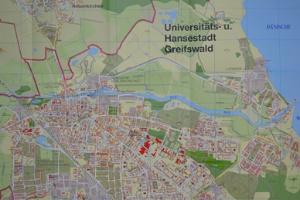 Greifswald Karte.Pressemitteilung Neue Karte Für Geflüchtete Und Ausländer Im Geoportal