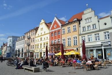 Bürgerhafen Greifswald